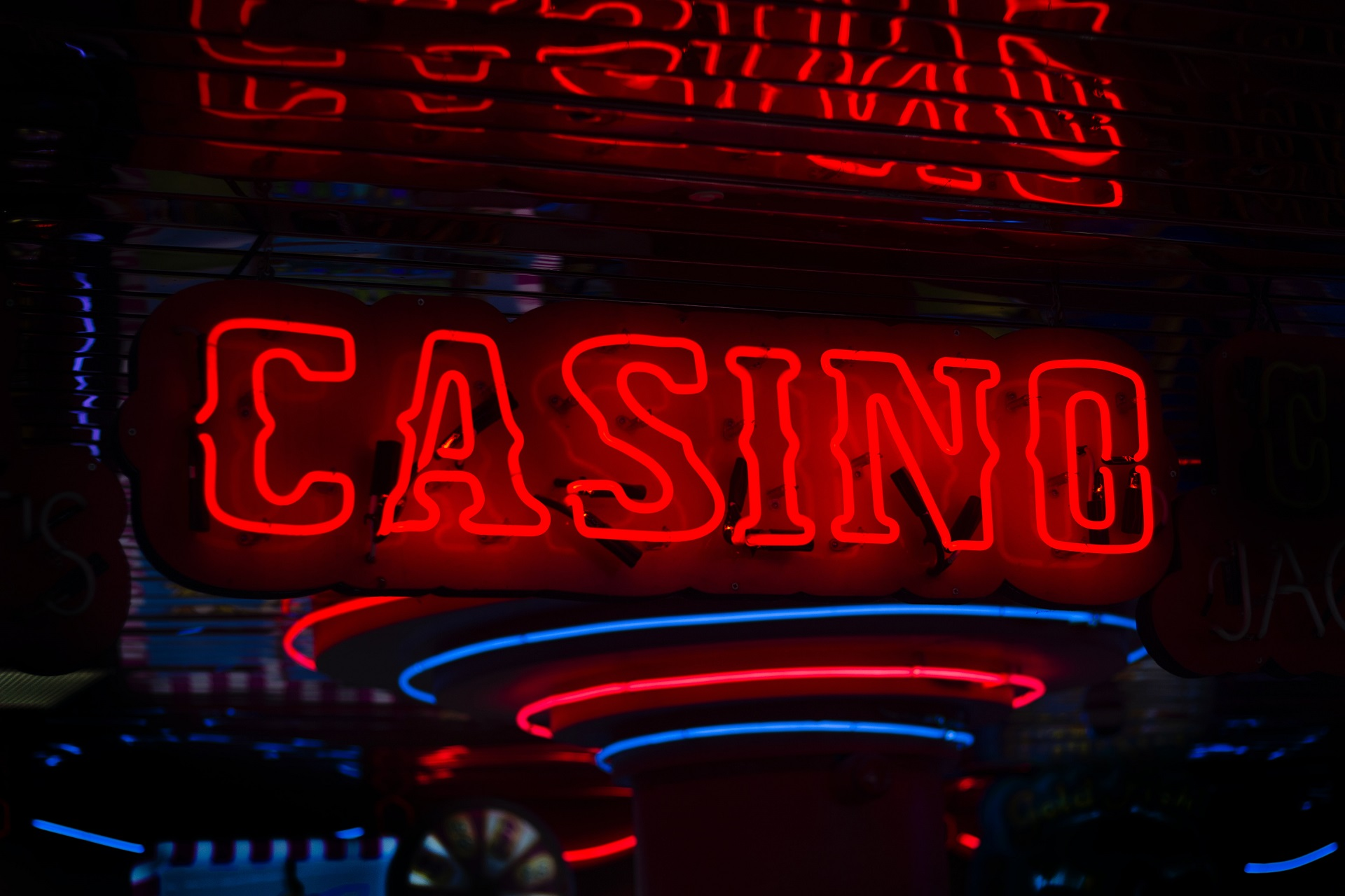 How Not Lose Money In A Casino?